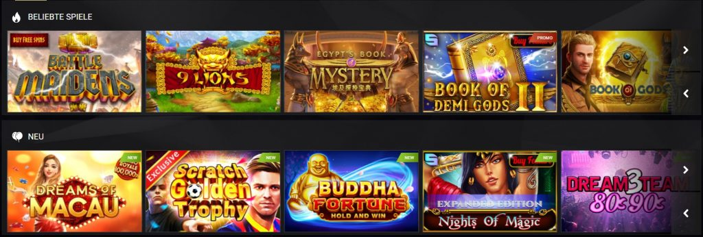 1xSlots-top-games