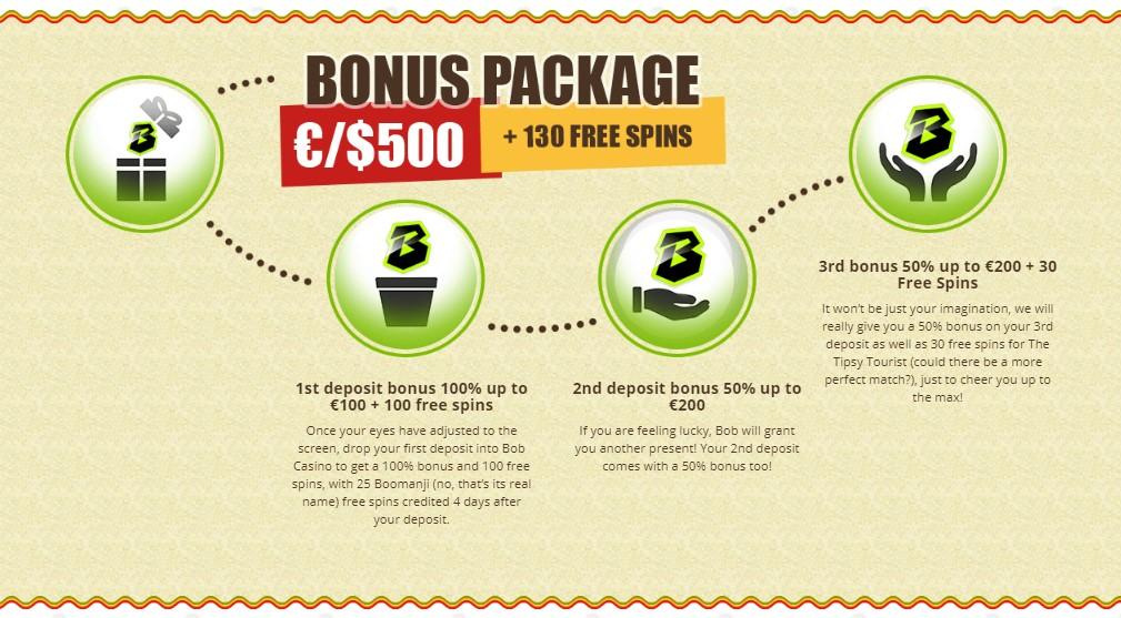 bob-casino-bonuses-payouts