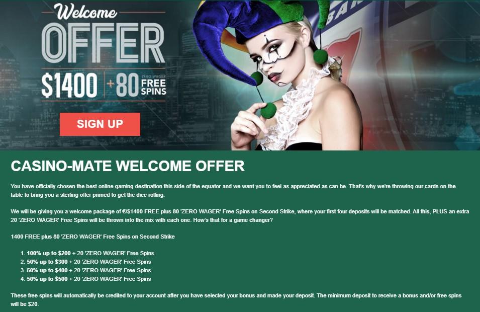 casino-mate-bonuses-payouts